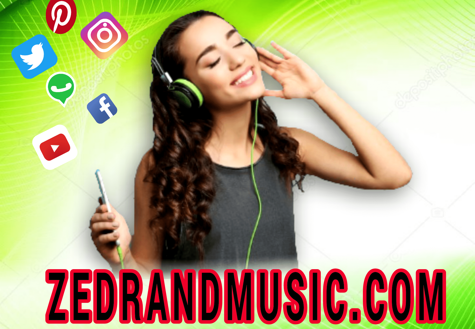 Zedrandmusic || No.1 Entertainment Site || Letast Music|| Video ||News Updates || Zambian Music || Worldwide Music