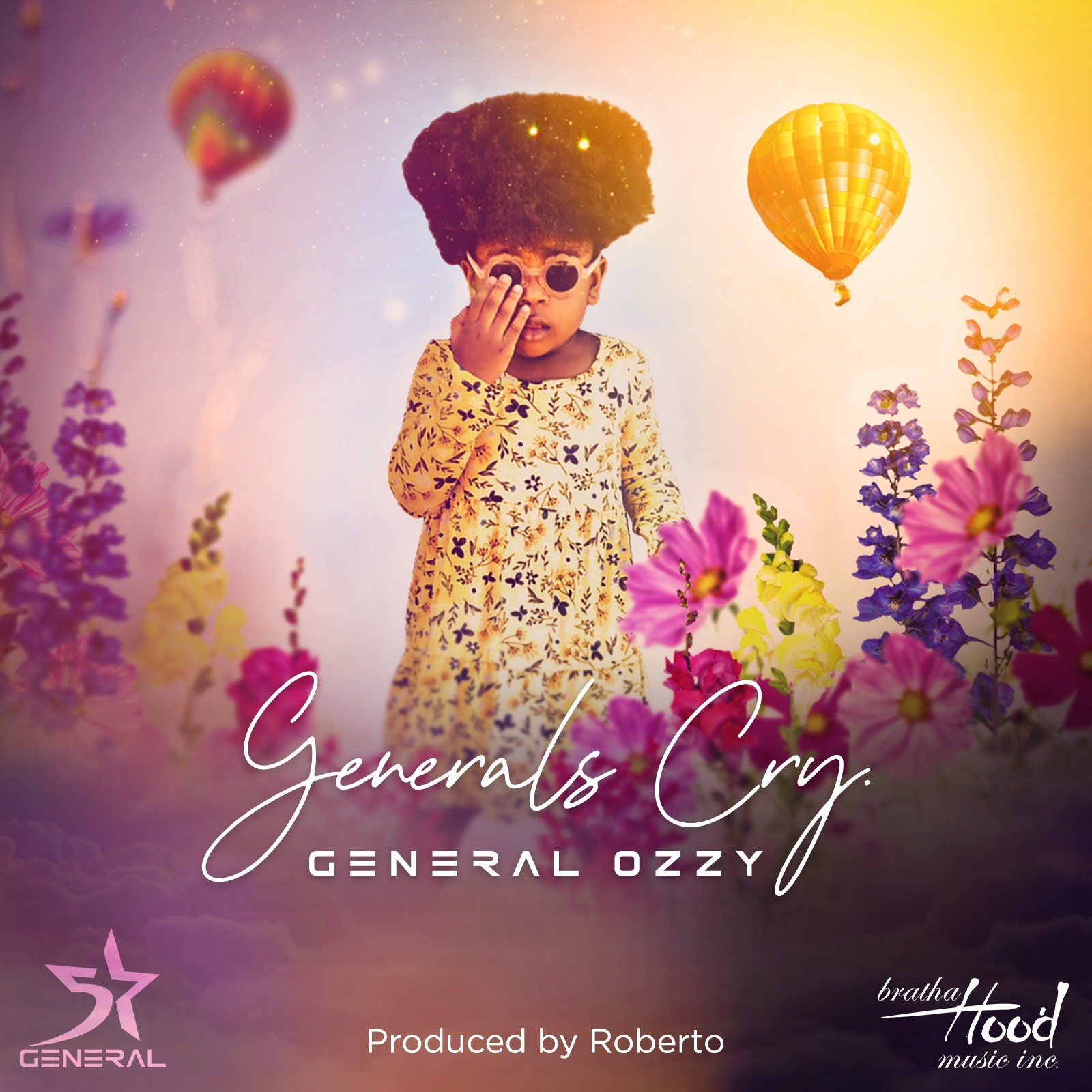 DOWNLOAD MP3 : General Ozzy – General's Cry ( Official Music )