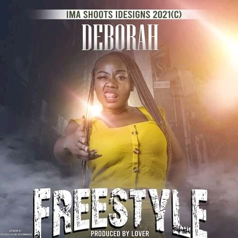 DOWNLOAD MP3 : Deborah – Shade Freestyle ( Official Audio )