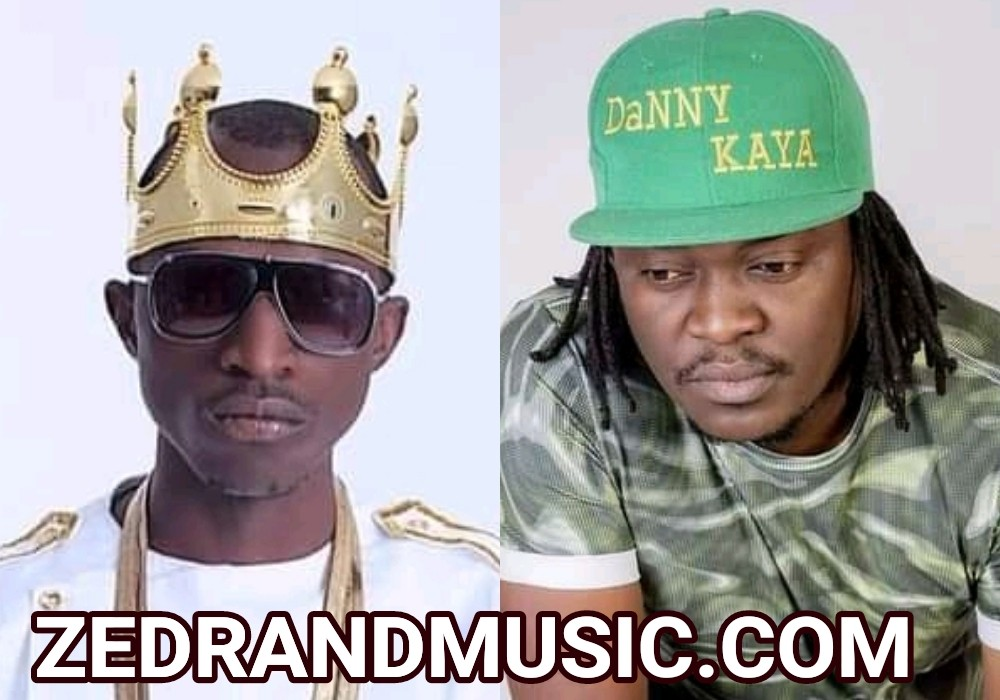 DOWNLOAD MP3: Macky2 Ft Danny Kaya – It's A Pity ( Official Music )