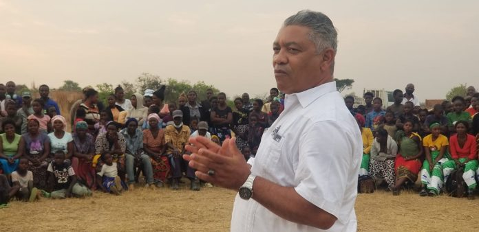 Given Lubinda 'Said – Zambians have started realizing that former President Edgar Lungu was a good leader