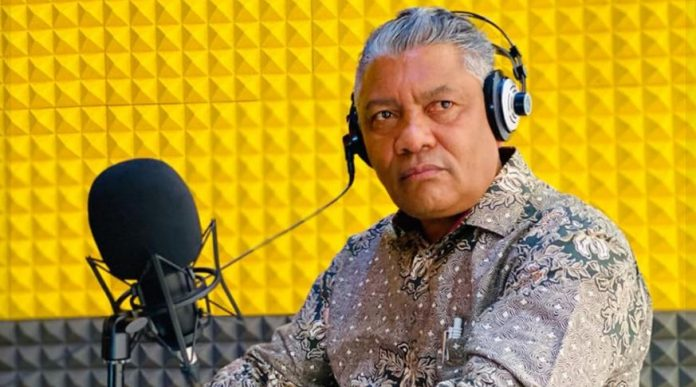 PF Reports Violent Threats Made On PF Vice President, Given Lubinda