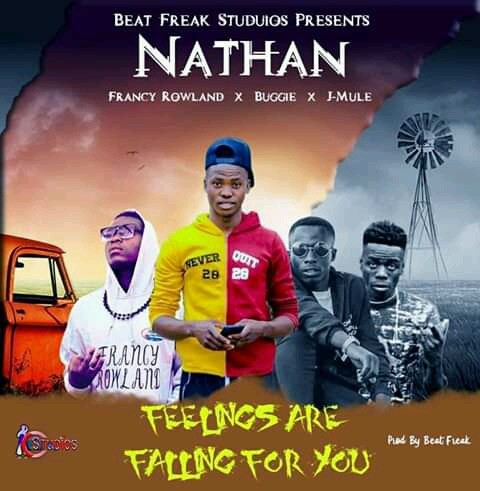 DOWNLOAD MP3 – Nathan x j mule x francy Rowland x buggie –  feelings are falling for u ( prod by beat freak)