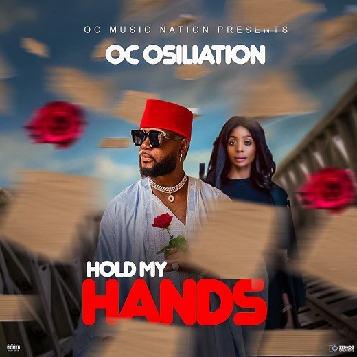 DOWNLOAD – OC Osilliation – Hold My Hand